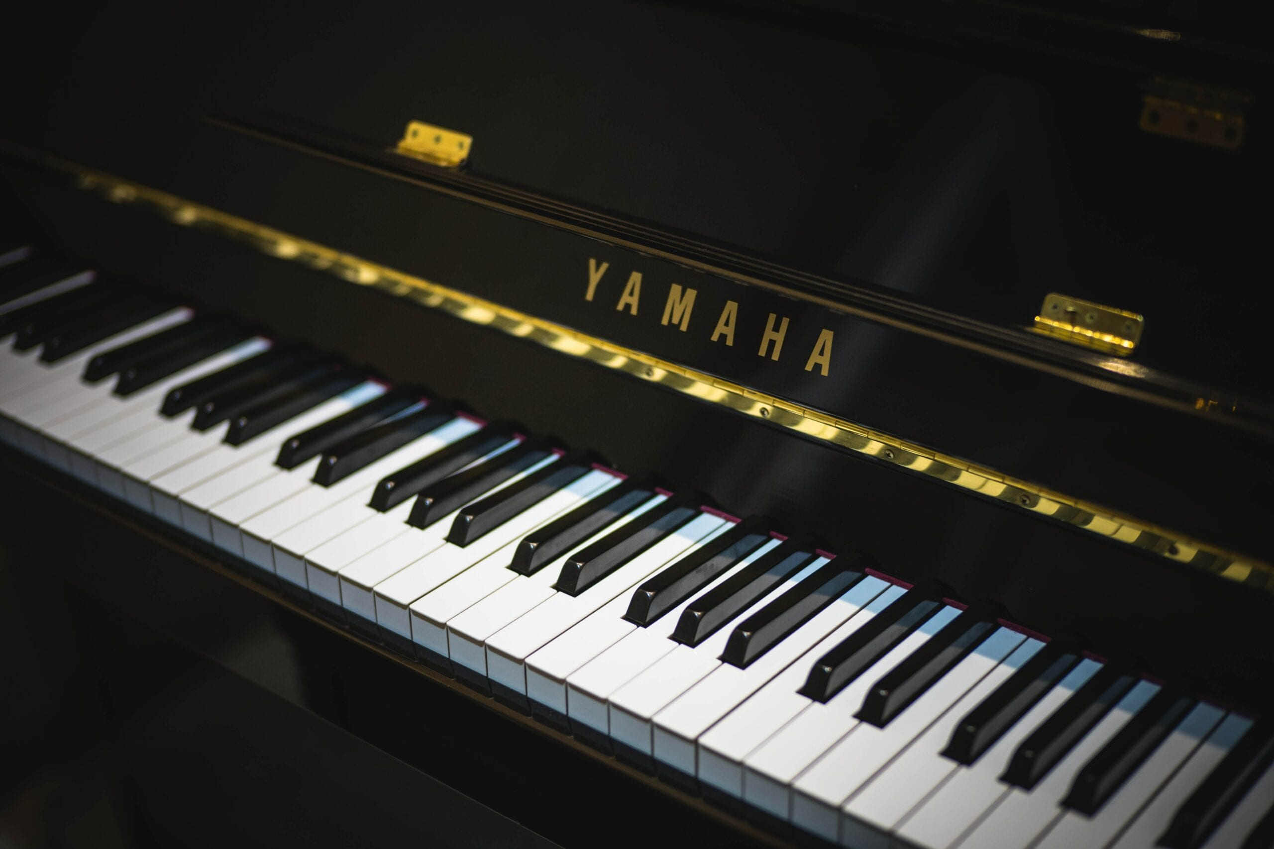 piano donations and pickup