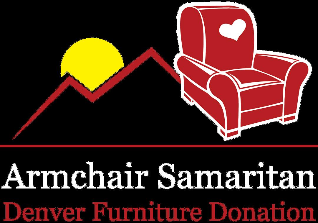 Armchair Samaritan Denver Furniture Donation